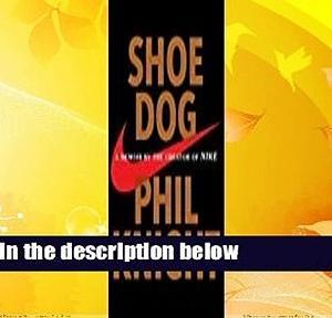 【犬猫動物動画まとめ】Full version  Shoe Dog: A Memoir by the Creator of Nike  Review