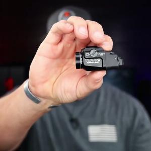 【犬猫動物動画まとめ】Streamlight TLR7 Sub  Light For Glock, Sig, HK Micro Compact Slimline