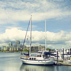 Harbor Victoria