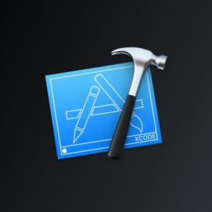 【Xcode】Content and frame layout guides before iOS 11.0