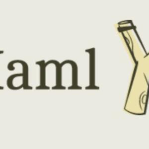 【超初心者向け】Hamlの使い方と躓いたエラーの解消方法まとめ