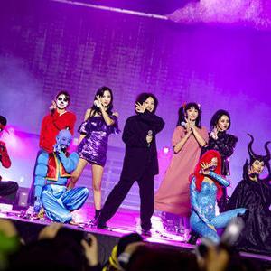 【映像】TWICE デビュー4周年ファンミーティング開催!ミナもサプライ登場WW