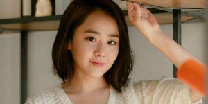 【韓国女優】『ムン・グニョン』4年ぶりの新ドラマ「幽霊を捕まえろ!」の感想を語る!