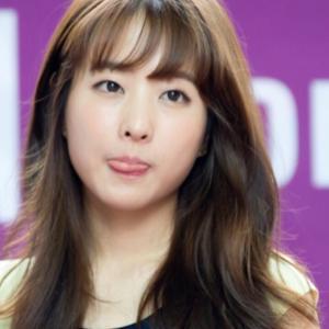 韓国女優『パク・ボヨン』腕の負傷によりしばらく活動中止!