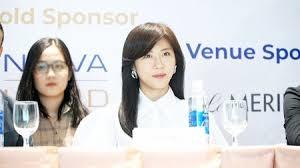 韓国女優『ハ・ジウォン』ベトナムのホーチミンで国際NGO広報大使として活動!