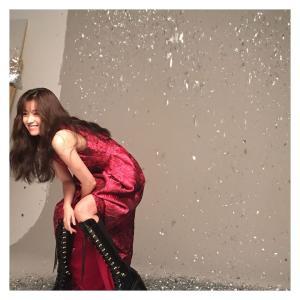 韓国女優『ハン・ヒョジュ』セクシーで若々しいコンセプトの写真を公開!