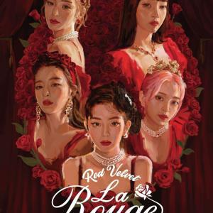 『Red Velvet』待望のアリーナツアー開催決定!
