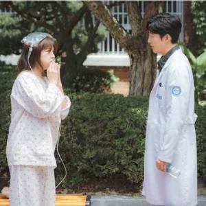 【映像】ハ・ジウォン×ユン・ゲサン『チョコレート』第1話:ムン・チャヨンはイ・ガンから目を離せない!