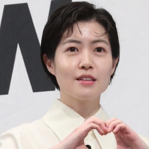 女優シム・ウンギョン、安倍政権批判映画『新聞記者』で日本アカデミー賞優秀主演女優賞受賞!