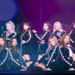 『TWICE』新型コロナ拡大でソウルのコンサート中止!