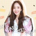 女優『パク・ミニョン』YouTubeチャンネル「Just Parkminyoung」開設!