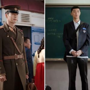 ドラマ『梨泰院クラス』『愛の不時着』のヒットで分かる韓国エンタメの凄さ!
