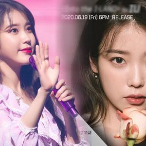 歌手『IU 』韓国Mnetの新リアリティー番組『I-LAND』主題歌を歌う!日韓同時放送