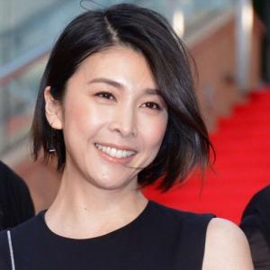 【訃報】女優竹内結子さん死去、享年40歳・・・原因を警察が調査中