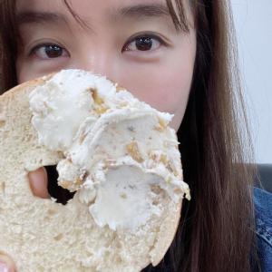 女優『ユン・ウネ』さんはパンが大好き!