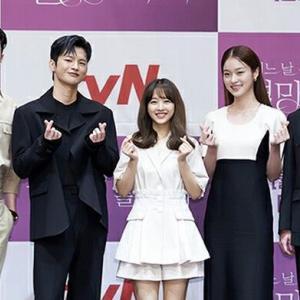 女優『パク・ボヨン』新ドラマ「滅亡」に出演!本格復帰へ