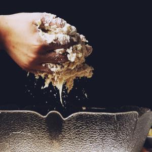 願いが叶わない時は、目的を明確にしていない~粉だけでパンは作らない話