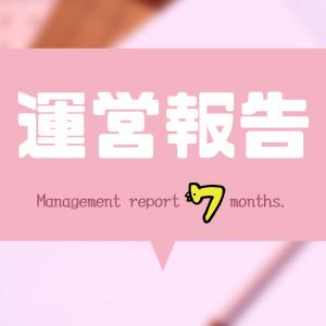 【運営7カ月目】ドメインパワー 落ちた なぜ/サイト運営でモヤモヤした時のメンタルケア