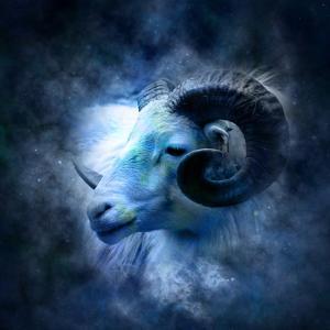 牡羊座というサインについて