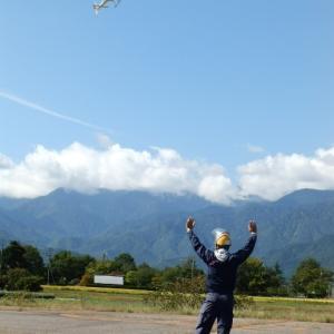 山岳救助訓練に参加してきました!