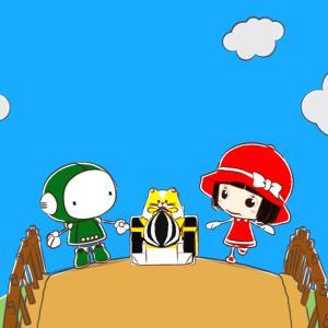 【アニメシリーズ】前車の覆るは後車の戒め(ランニング編5)