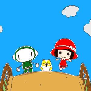 新アニメシリーズ!パラレルアニメ「ランニング編」が始まります!