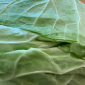 2月の旬野菜で糖質制限レシピ3選:キャベツ