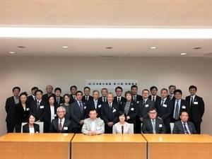 第10回 日本漢方連盟総会