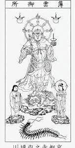 サソリとムカデ そして呪術「蠱毒」