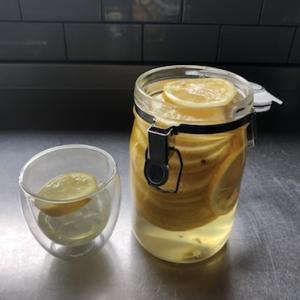 爽やかフルーティーなレモン酢で夏を乗り切る