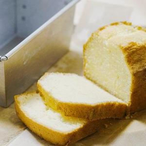 小嶋ルミ先生監修の型で焼くプレーンパウンドケーキのレシピ