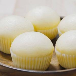 素朴な美味しさ!たまご蒸しパンのレシピ【簡単】