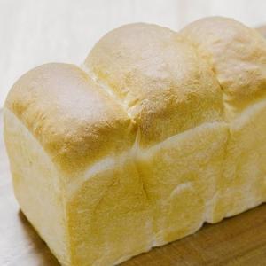 超シンプル!毎日でも食べたい山型食パンのレシピ