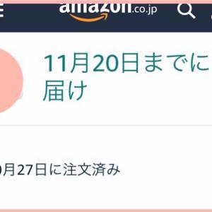 300円の物が中国から送料無料で届く不思議。