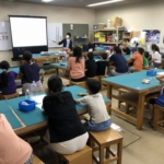 「雨量計工作と観測結果のまとめ方」@バンドー神戸青少年科学館7/11