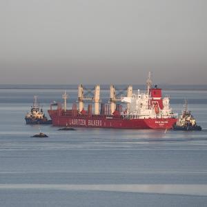 【貿易】在来船の輸出と用語:BT-BT、FIO、FI-STとは?