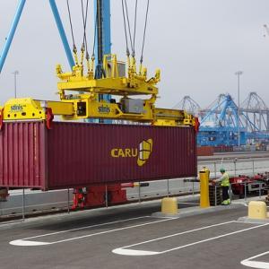 【貿易】LCL、FCLとは?|コンテナ輸送のCFS貨物、CY貨物