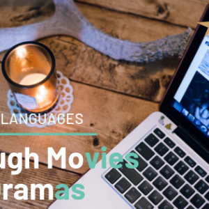 英語の勉強に映画とドラマがおすすめな理由。英語教育者がおすすめする効果的な勉強方法も紹介!