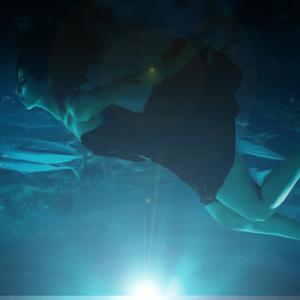 魚座満月*サビアン・イメージ・ストーリー~貴女という海から人々の集う世界へ