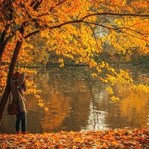 【秋分のサビアン】から読む~春分までの過ごし方「私たちがしておきたいこと」
