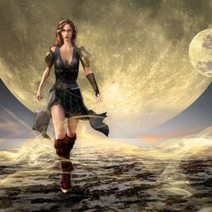 射手座満月サビアン2020*双子座ドラゴンヘッド期の「鏡」が映し出すものは
