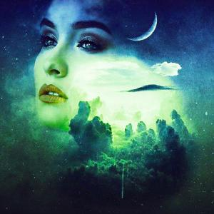 乙女座新月のサビアン【乙女座26度】思考を越えて神聖なるあなたに繋がる