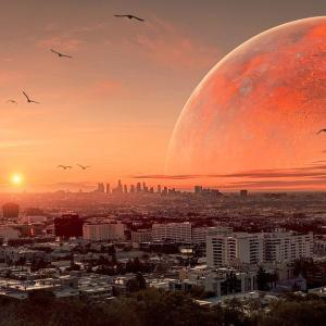 1月20日前後は要注意!【天王星×火星コンジャンクション】2021年の分かれ目⁉