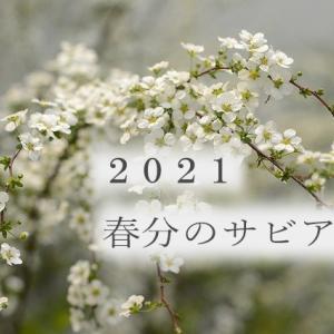 2021【春分のサビアン】で占う今年一年の開運行動と「意識」の持ち方は⁉(前編)