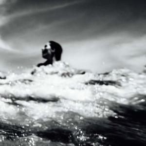 不安の波に呑まれない