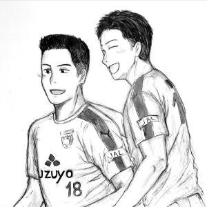 9/29湘南戦とラグビーW杯