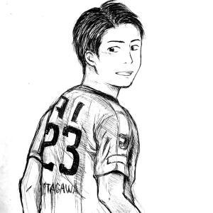 7/20 FC東京戦のいろいろ