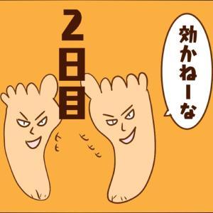 アラフォーのなんちゃって美容(足の角質)