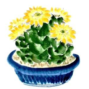 コロナ禍と花粉、黄砂に泣いて春