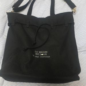 バッグを1つ購入したら4つバッグが減った話。